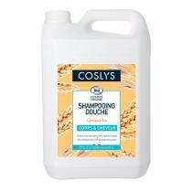 Coslys - Shampoing douche céréales 5L