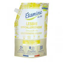 Etamine du Lys - Lessive liquide hypoallergénique à la camomille 1L