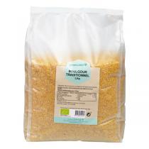 Greenweez - Boulgour traditionnel bio 2,5kg