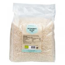 Greenweez - Riz basmati blanc bio 2,5kg