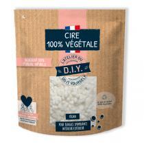 L'Atelier Du Do It Yourself - Cire de colza 100% végétale DIY 500g