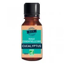 L'Atelier Du Do It Yourself - Huile Essentielle d'Eucalyptus DIY 10ml