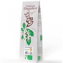 Les cafés Dagobert - Café grain pur arabica de Colombie 1kg