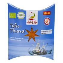 Lord of Tofu - Thuna Alternative vegan au thon 110g