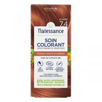 Natessance - Coloration végétale Cuivrée 150ml