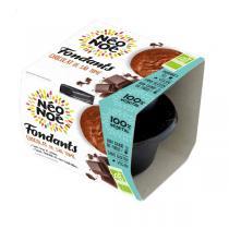 Néo Noé - Fondant végétal au chocolat 2 x 70g