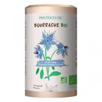 Phytoceutic - Huile de bourrache 120 capsules