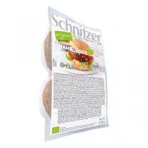 Schnitzer - Buns pour hamburgers x4 250g