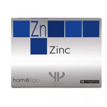 Yves Ponroy - Homéoligo Zinc 90 comprimés