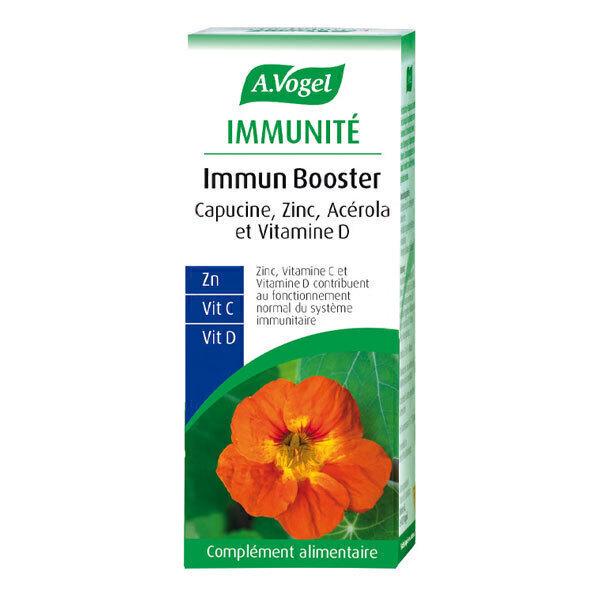 A.Vogel - Immun booster 30 comprimés