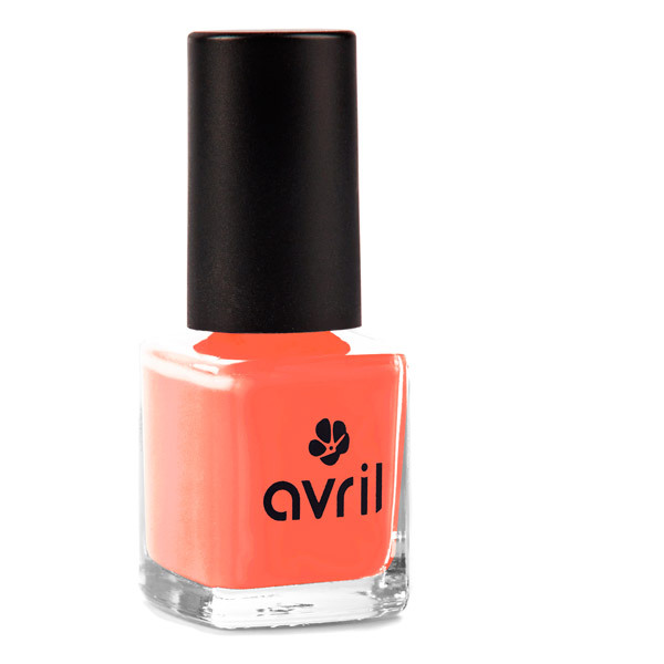 Avril - Vernis à ongles Corail n°02