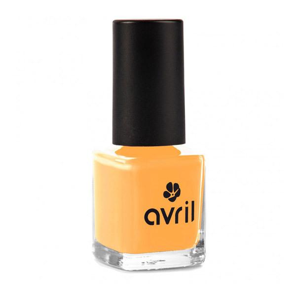 Avril - Vernis à ongles Mangue n°572 7ml