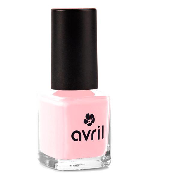 Avril - Vernis à ongles Rose Dragée n°88