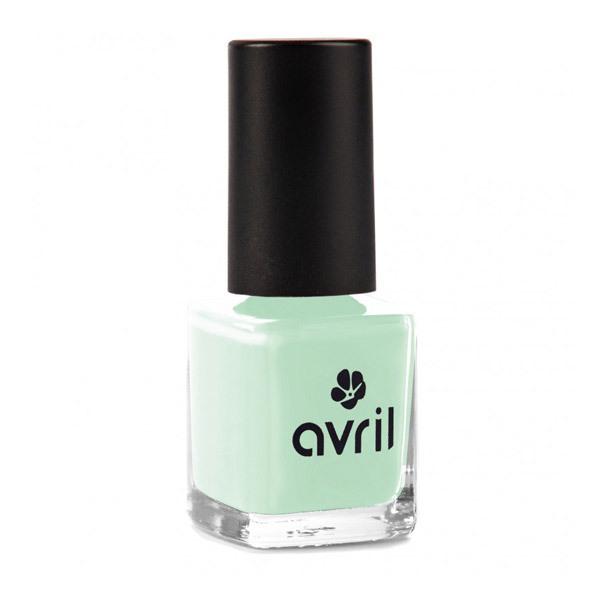 Avril - Vernis à ongles Vert d'eau n°573 7ml