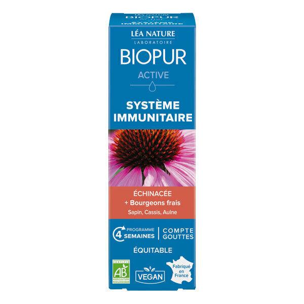 Biopur - Active gouttes Système Immunitaire 30ml