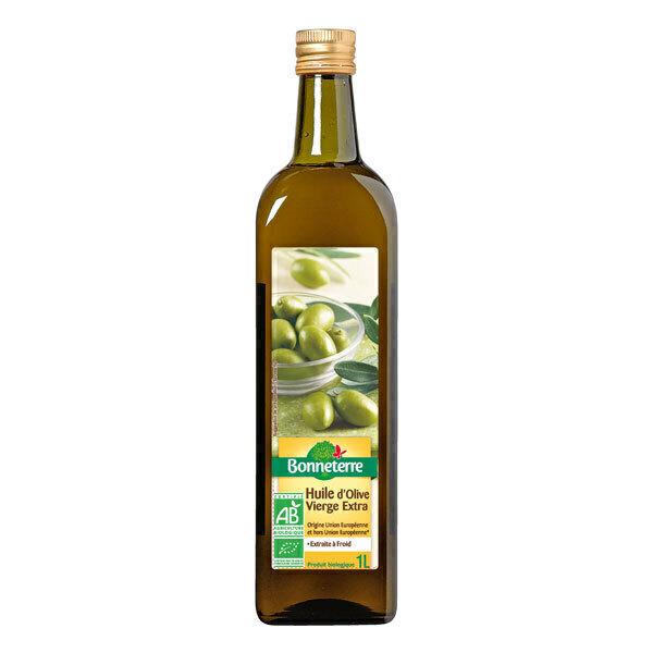 Bonneterre - Huile d'olive vierge extra 1L