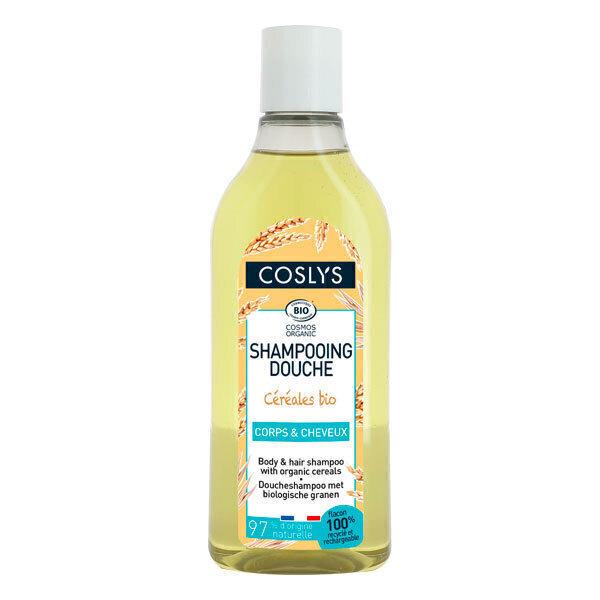 Coslys - Shampoing douche céréales 250ml