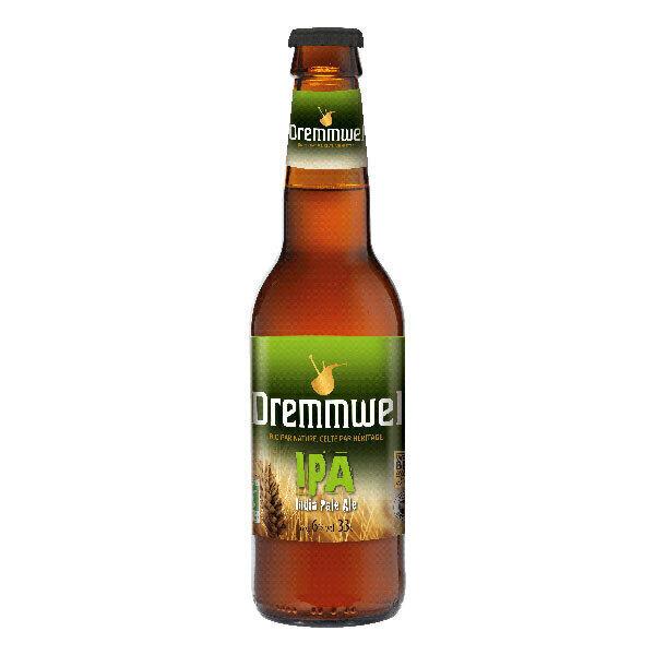 Dremmwel - Bière IPA 33cl