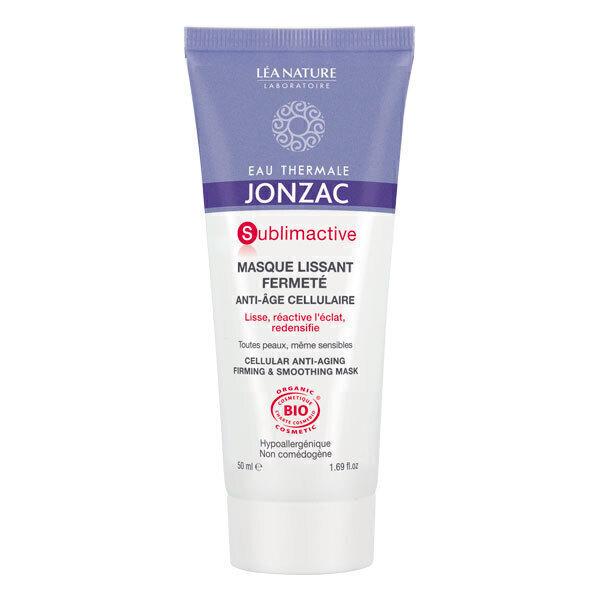 Eau Thermale Jonzac - Masque lissant anti-âge cellulaire 50ml