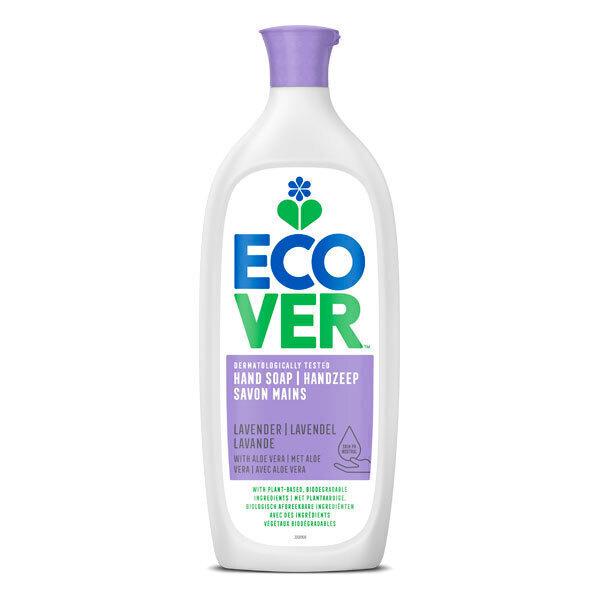 Ecover - Savon mains Lavande recharge 1L
