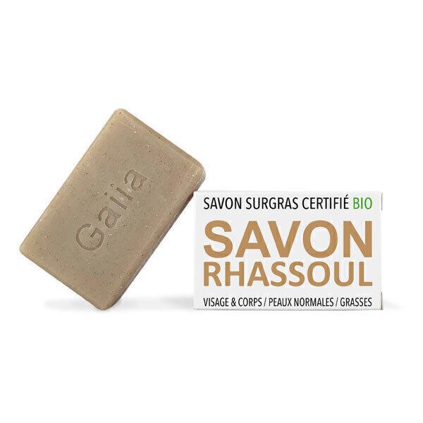 Gaiia - Savon Surgras Rassoul 100g