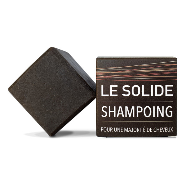 Gaiia - Shampoing Le Solide 120g