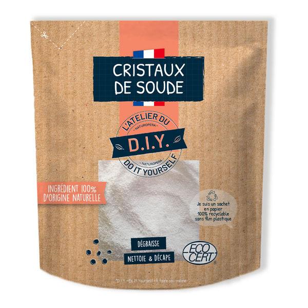 L'Atelier Du Do It Yourself - Cristaux de Soude pour DIY 500g