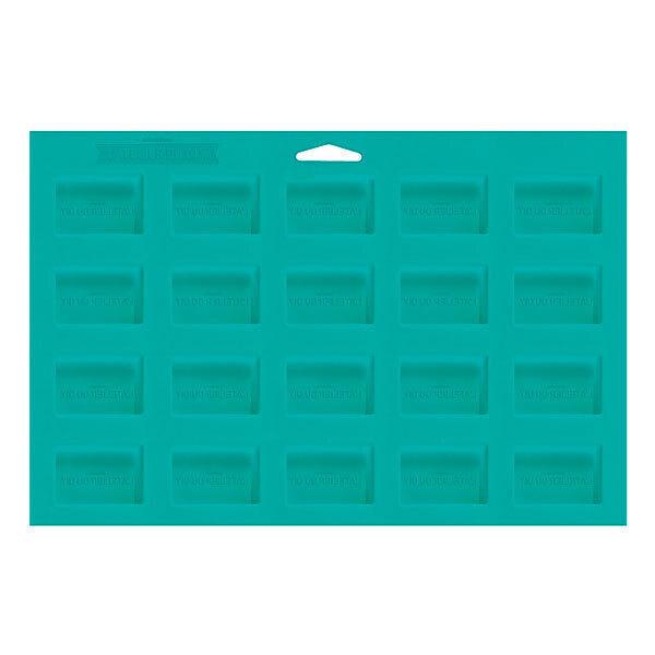 L'Atelier Du Do It Yourself - Moule Silicone x20 empreintes