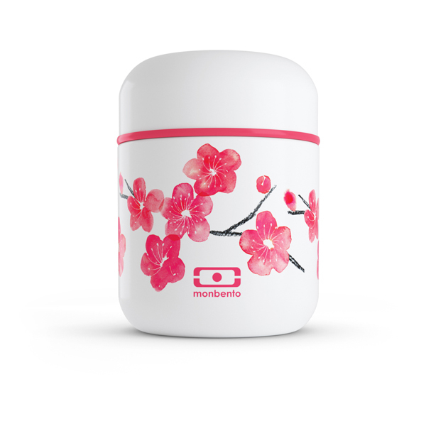 monbento - Bento isotherme MB Capsule Blossom 28cl