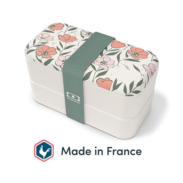monbento - Bento MB Original Made in France Bloom 1L