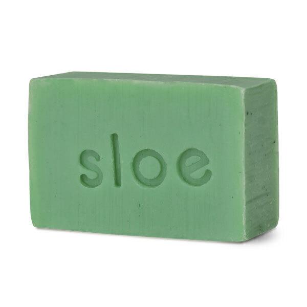 Sloe - Recharge savon Nil corps et cheveux 100g