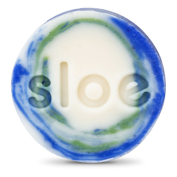 Sloe - Recharge shampoing solide Elbe 55g