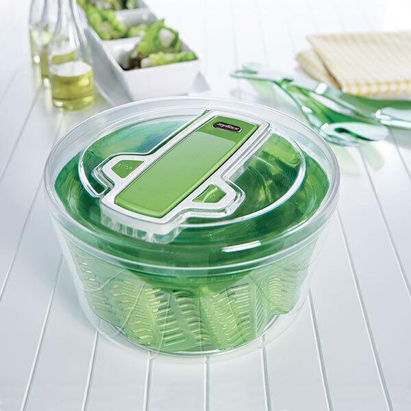 Zyliss - Essoreuse à salade Swift Dry 26cm