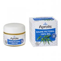 Aprolis - Baume Pectoral 50ml Bio