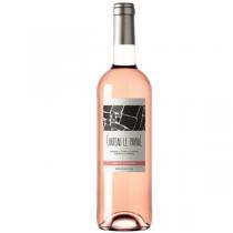"""Vinaccus - Bergerac """"Château le Payral"""" 2019 - 1 bouteille - 12,5% vol"""