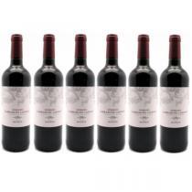 "Vinaccus - ""Madiran Bio"" 2017 - 6 bouteilles - 14% vol"