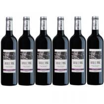"""Vinaccus - Bergerac """"Château le Payral"""" 2018 - 6 bouteilles - 13% vol"""