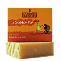 La Savonnerie Bourbonnaise - Le Bourbon Kid
