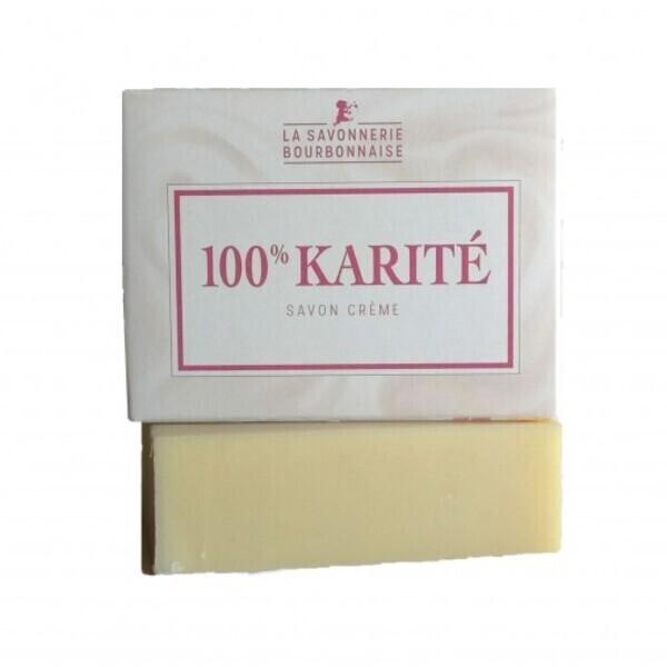 La Savonnerie Bourbonnaise - 100% Karité