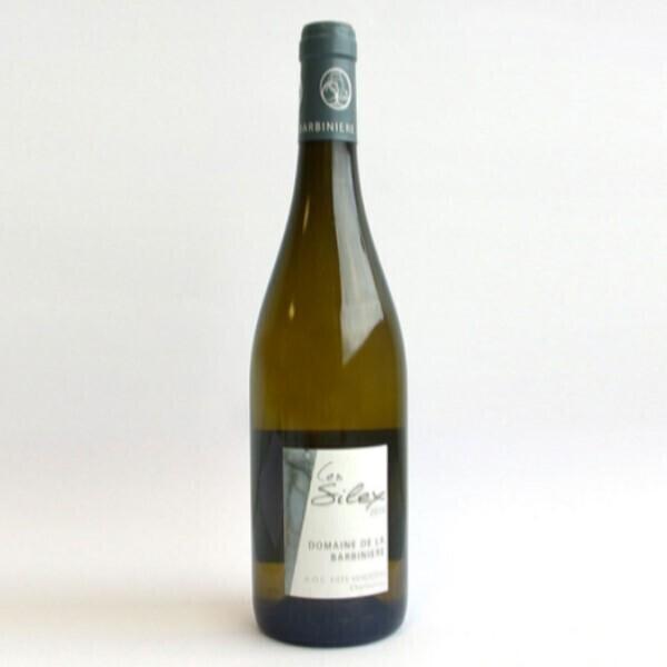 """Vinaccus - Fiefs Vendéen """"Silex Blanc"""" 2019 - 1 bouteille - 13% vol."""