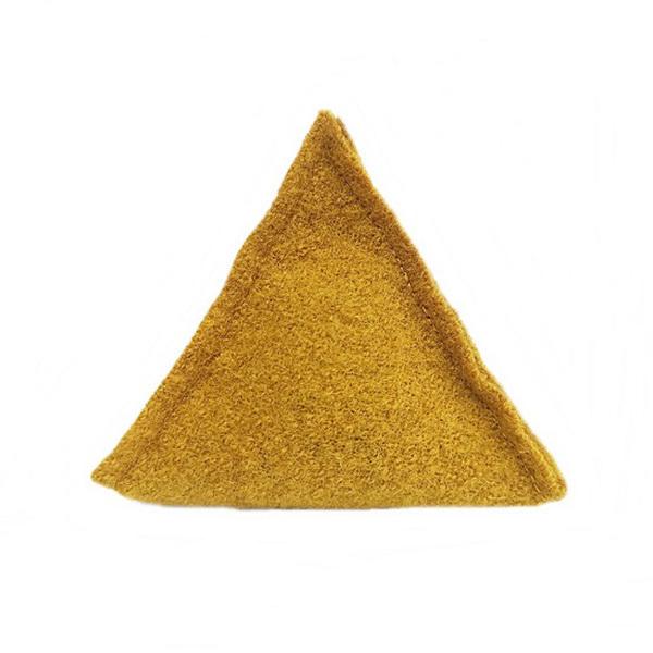 Airpurlabs - Airpurlabs pyramide jaune