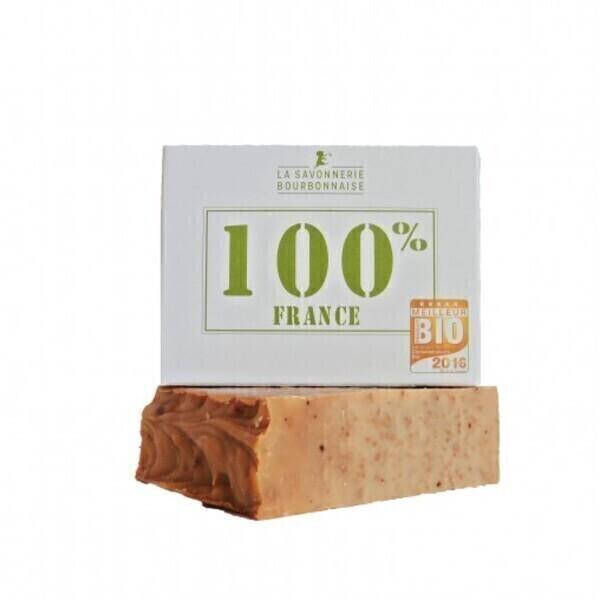 La Savonnerie Bourbonnaise - 100% France