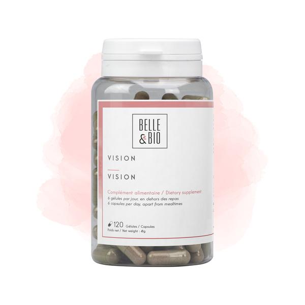 Belle & Bio - Vision - 120 Gélules