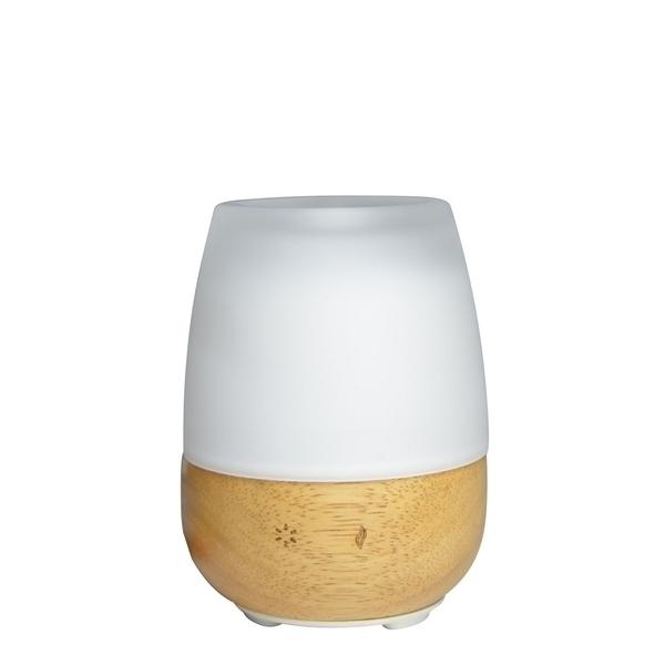Zen' Arôme - Diffuseur d'Huiles Essentielles Ultrasonique Jolisia