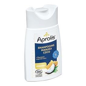 Aprolis - Shampooing Coco-Manuka 200ml Bio