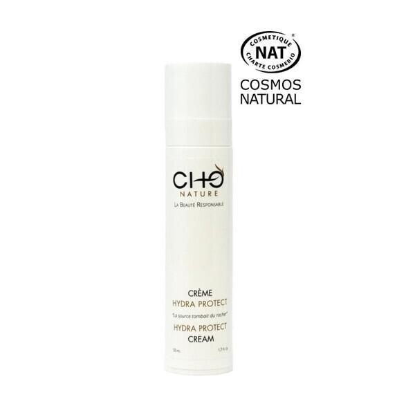 CHO Nature - Crème Hydra Protect