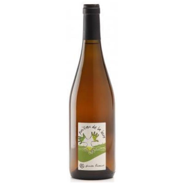 Jean Francois Vaillant - Anjou-Domaine les grandes vignes-Pin'Eau de la Loire-blanc 2018