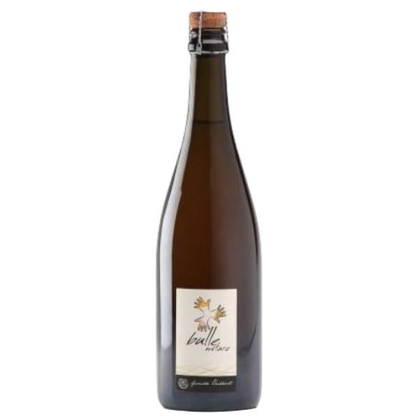 Jean Francois Vaillant - Anjou-Domaine les grandes vignes-Petnat Bulles natures blanc