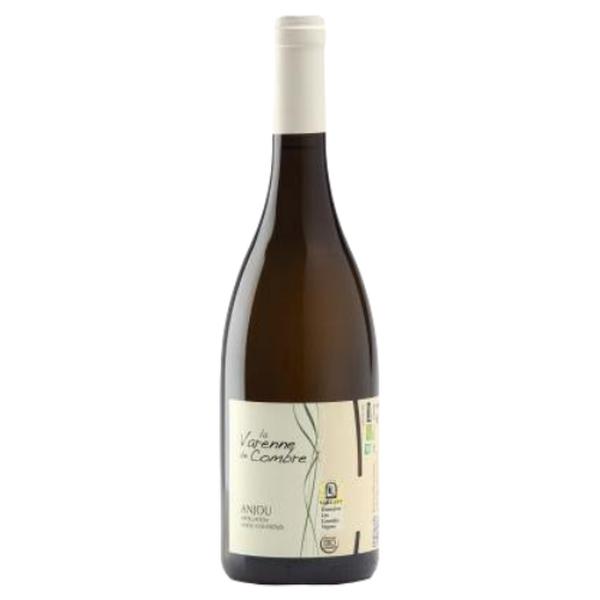 Jean Francois Vaillant - AOC Anjou-Domaine les grandes vignes-Varenne du Poirierblanc2016
