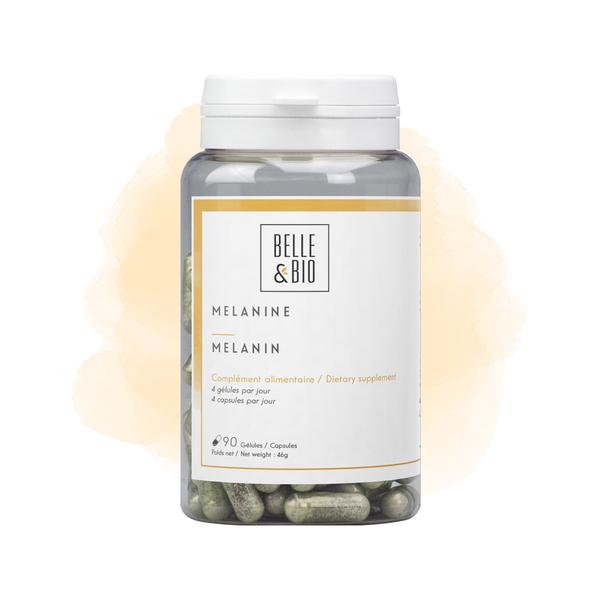 Belle & Bio - Mélanine - Solaire -90 Gélules